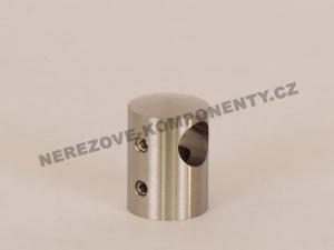 Seilhalter für Spanner 5 mm - seitig HS